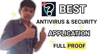 NOX SECURITY - ANTIVIRUS MASTER , REVIEW ⚡⚡⚡ CLEAN VIRUS , FREE screenshot 4