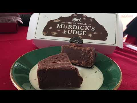 What's your favorite fudge on Mackinac Island? We put each fudge to the test