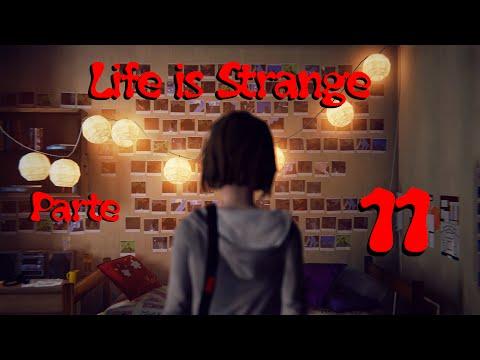 Let's Play Life is Strange - Parte 11: L'eroe di tutti i giorni