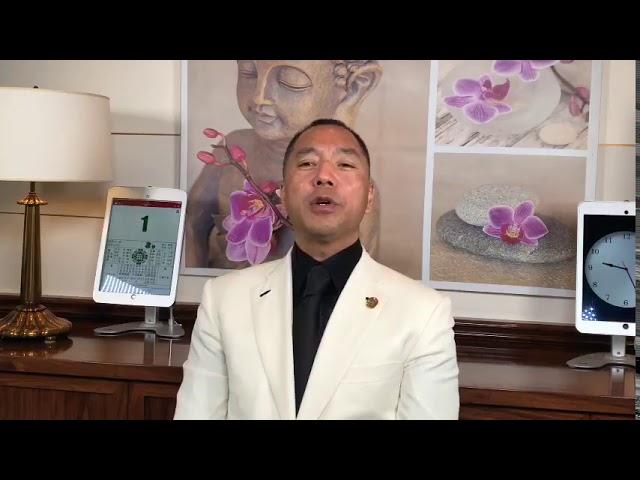 2017年9月1日郭文贵爆料革命—关于孟建柱和孙立军盗国爆料(第一集)