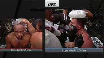 UFC 241 Daniel Cormier vs Stipe Miocic 2 Full Fight