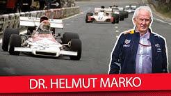 """Dr. Helmut Marko: """"Tragische Unfälle: Gott sei Dank sind diese Zeiten vorbei"""" - Formel 1 (Interview)"""