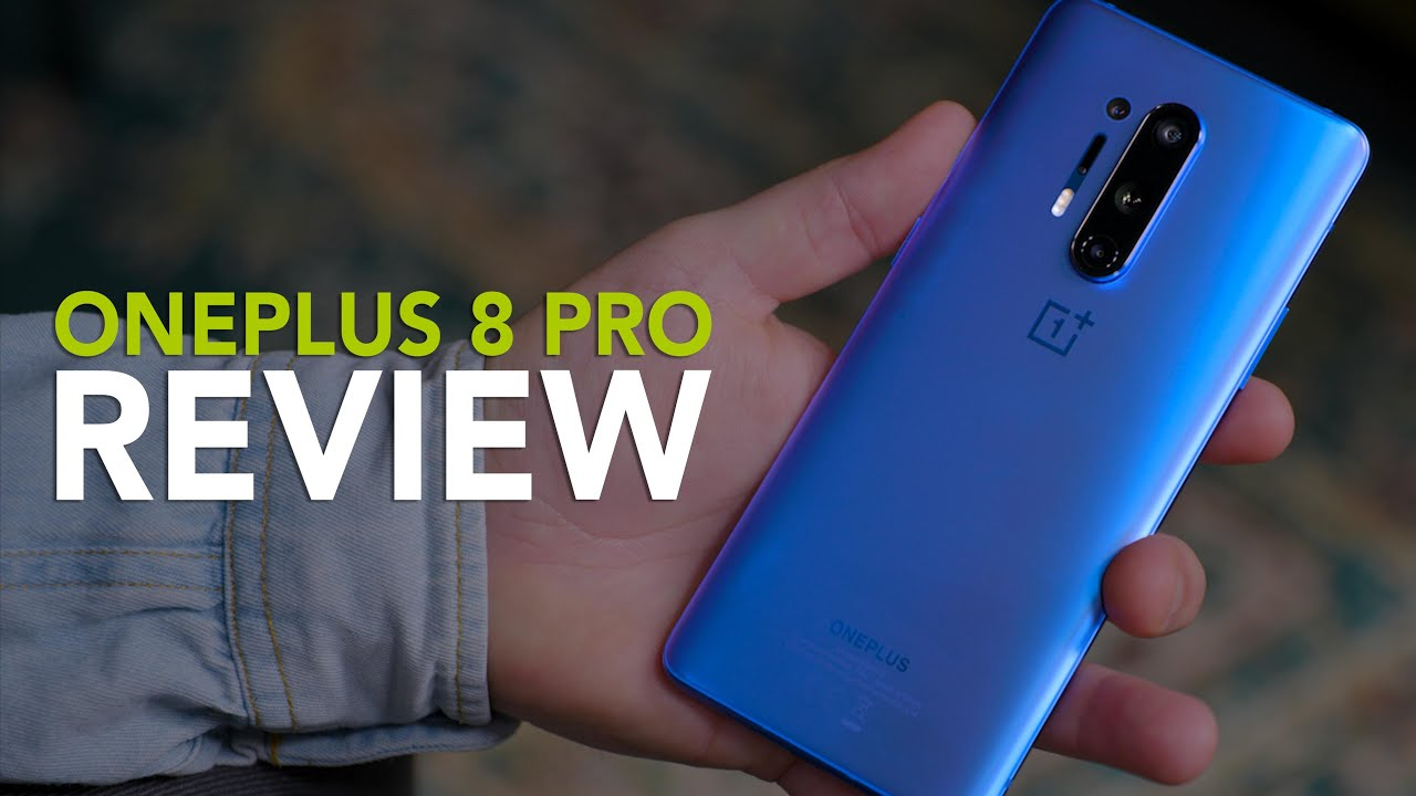 OnePlus 8 Pro review: mooier, beter, sneller, duurder