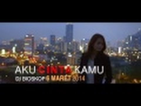 AKU CINTA KAMU Official TRAILER Mp3