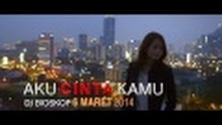 AKU CINTA KAMU Official TRAILER
