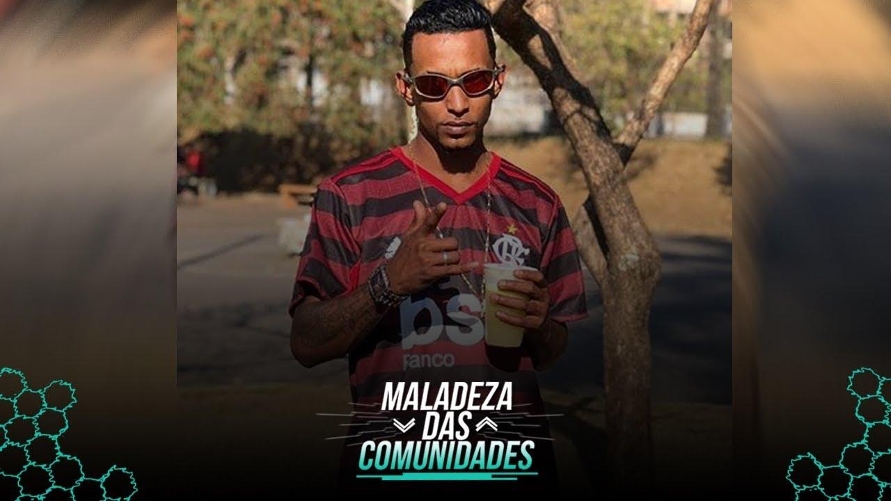 MC PW - INDIRETA RETA (DJ PH DA SERRA & DJ LUKINHA DA INESTAN) 2019