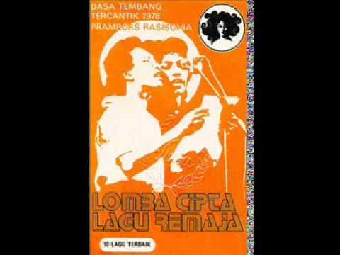 Lomba Cipta Lagu Remaja Prambors 1978 full album