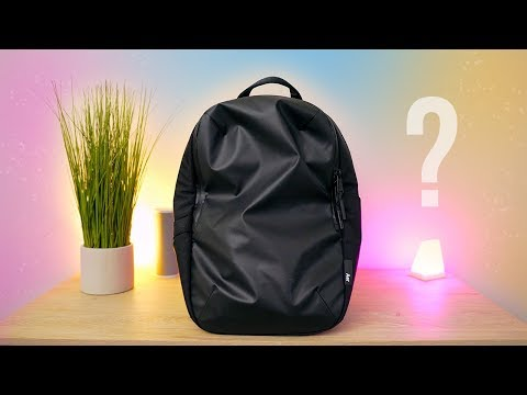 Whats In My Tech Bag 2018!