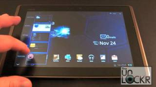 How To Root the Asus Eee Pad Transformer