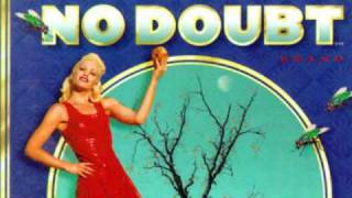 Spiderwebs (Extended Version) - No Doubt