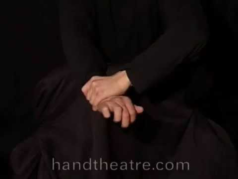 """HAND"" Theatre, Plovdiv City, Bulagaria ' EGO'"
