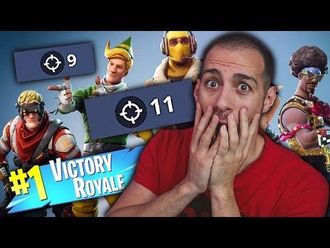 ΤΕΤΟΙΟ ΠΑΙΧΝΙΔΙ ΔΕΝ ΧΑΝΕΤΑΙ ΕΤΣΙ | Fortnite Battle Royale Gameplay