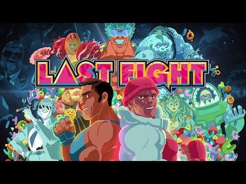 OMG IT'S  LIKE POWER STONE 2016 THIS GAME IS DOPE!!! - [LAST FIGHT - RANDOMPLAYS]