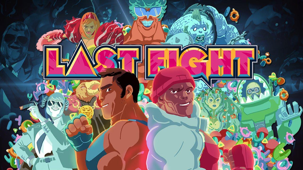 Resultado de imagem para Lastfight  game