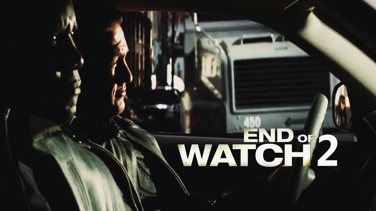 END OF WATCH 2 Trailer 2018 | FANMADE HD