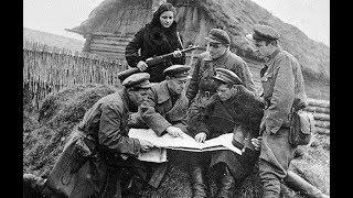 Партизанское движение во время Второй Мировой войны