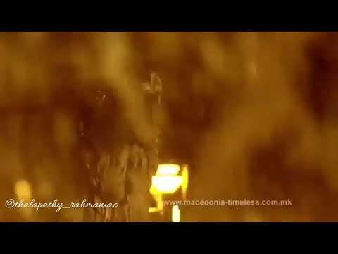 Mersal Magician Making Video   Mersal   Thalapathy Vijay   Atlee   GkVishnu   ARRahman