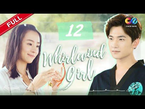 Download Whirlwind Girl EP12 | Yang Yang【ENG SUB】Chinese tendy drama | idol drama
