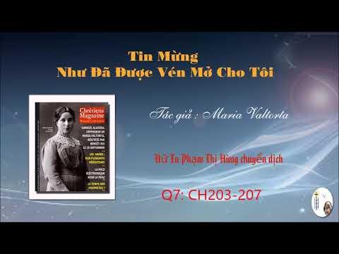 TMNDDVMCT Q7: CH203-207