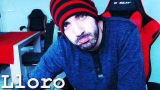 Canción - Lloro  (Alvaro HM) YouTube Videos
