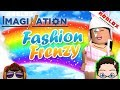 Roblox - [EVENT] Fashion Frenzy - Imagination Event 3/3