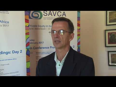 SAVCA 2017 Conference: Current deal-making trends in Southern African private equity