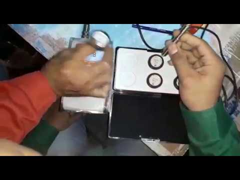 How To Calibrating Of Ferrite Equipment Device