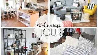 WOHNUNGSTOUR | Unsere Wohnung in Berlin