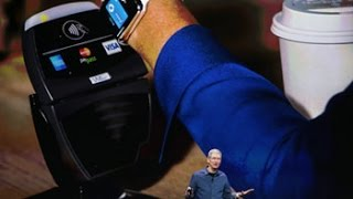 Marc Andreessen: Apple Pay Is Freaking Out Financial Services