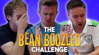 Gambar cover The Radio Kerry Bean Boozled Challenge