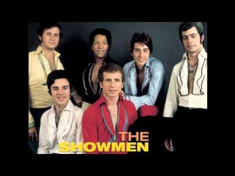The Showmen -  Sto Cercando