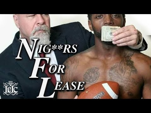 """The Israelites: NFL Owners Tell #ColinKaepernick """"STAY IN YOUR PLACE, BOY""""  #NFL= NIGGERS FOR LEASE"""