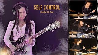 Self Control (Laura Branigan Cover); Sina feat. Camille K