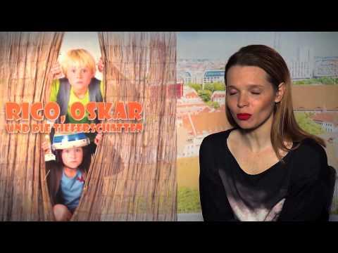 Karoline Herfurth als Mama   Rico, Oskar und die Tieferschatten