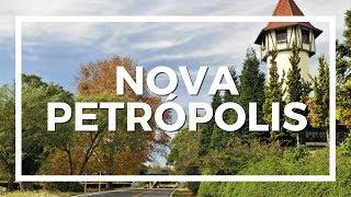 Dicas de passeio em Nova Petrópolis/RS gastando pouco