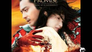 The Promise - Klaus Badelt - Wuji Main Theme