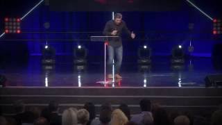 The Secret to Joyful Living by Jentezen Franklin