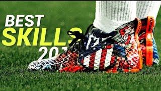 Best Football Skills 2018/2019💥💥