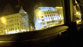 Earymorinig Moscow