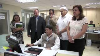 EL BIESS ESTRECHA LAZOS CON EL REGISTRO DE LA PROPIEDAD GYE
