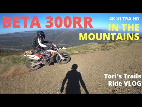 HIGH COUNTRY HEAVEN. Enduro MOTO-Vlog. Beta 300, Beta X-Trainer, Husaberg 570.