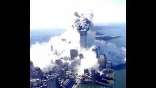 Rare 9/11 photos