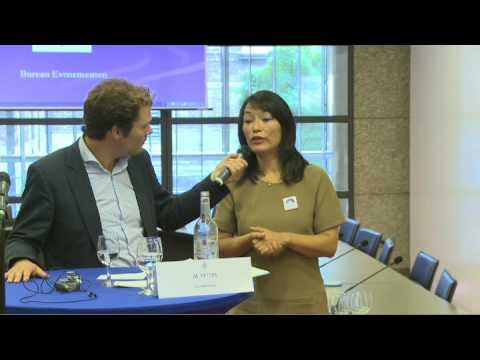 Apps voor Democratie - workshop 1 Open data en Journalistiek