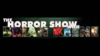 Interview on The Horror Show