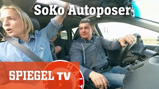 SoKo Autoposer in Hamburg: Die Jagd auf PS-Protze (Doku)