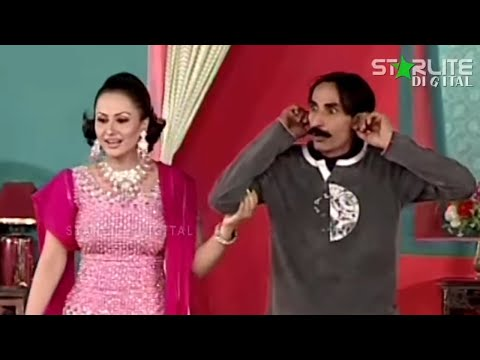 Miss 2007 New Pakistani Stage Drama Full Comedy Stage Show