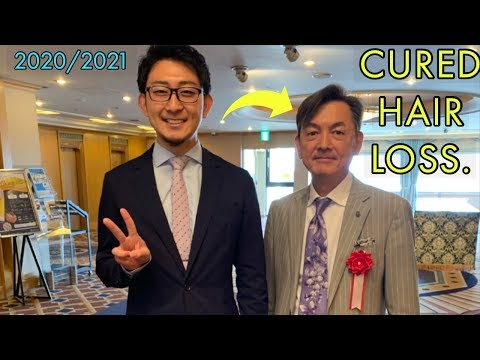 dr-tsuji-cured-hair-loss!-2020-2021-release-date!!!