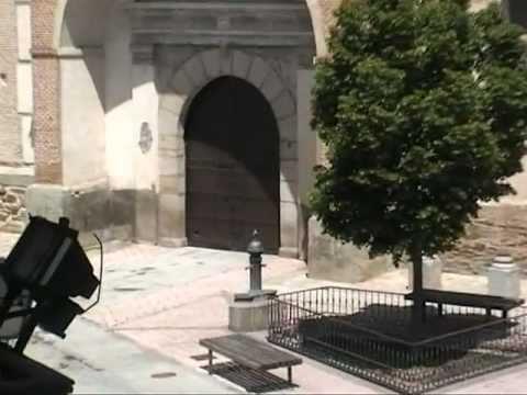 La Nava te abre sus puertas - YouTube