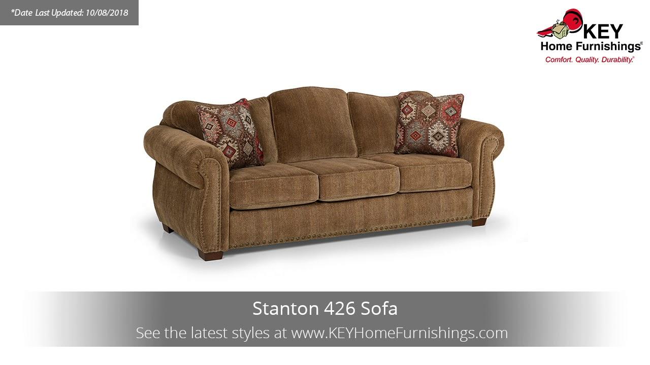 2019 Stanton Sofas At Key Home Furnishings Portland 2019 Youtube