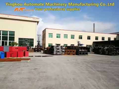 Yingkou automate tyre changer and wheel balancer manufacturing